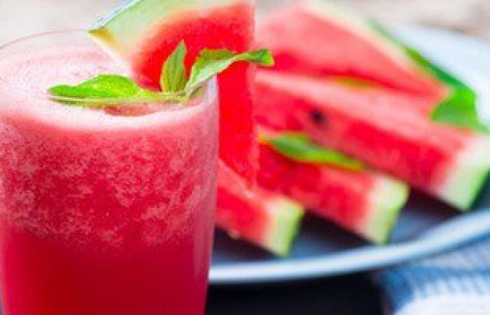 اهزم الحر فى 5 خطوات.. أهمها شرب الماء وتناول البطيخ والكنتالوب