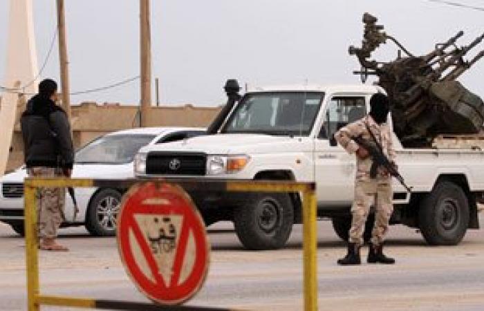 قوة الردع بالعاصمة الليبية تكشف تفاصيل ضبط خلية تابعة لتنظيم داعش