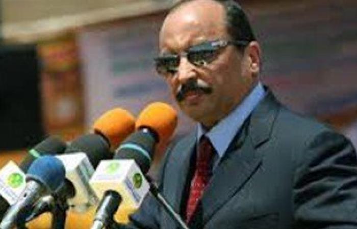 الحزب الموريتانى الحاكم يجدد تضامنه اللامشروط مع الشعب الفلسطيني
