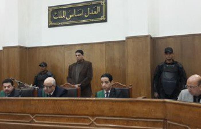 اليوم محاكمة المتهمين بمحاولة تفجير حى الوراق