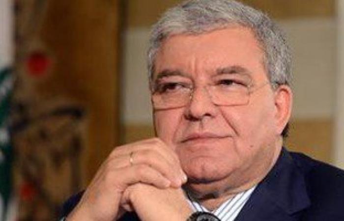 وزير الداخلية اللبنانى: 56 % نسبة التصويت بالمرحلة الثانية الانتخابات البلدية