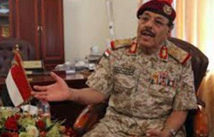 نائب الرئيس اليمنى: مكافحة الإرهاب وتحرير الأراضى مهمتنا الأولى