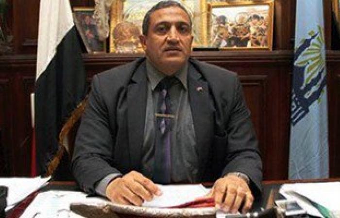 محافظة القاهرة تُقرر وقف منح التراخيص فى المناطق التُجارية بوسط المدينة