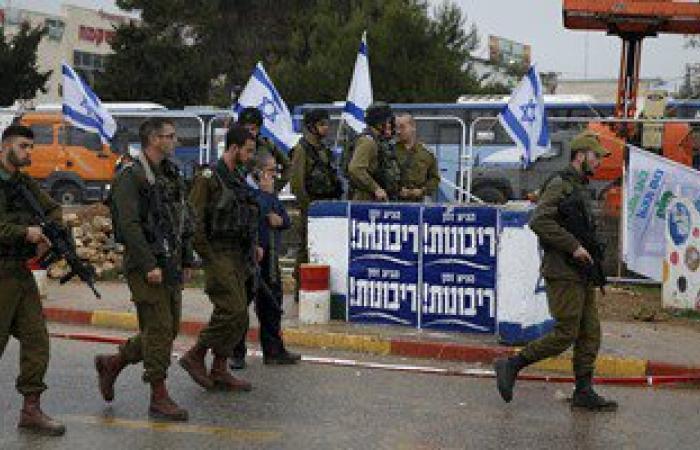 الشرطة الإسرائيلية : اعتقال فلسطينى بعد طعنه إسرائيليا فى القدس