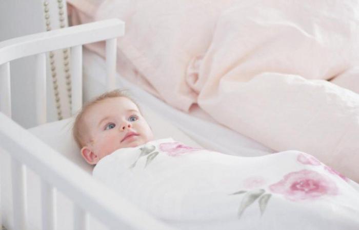 بالأسعار تعرفي إلى أنواع أسرَّة الأطفال حديثي الولادة!