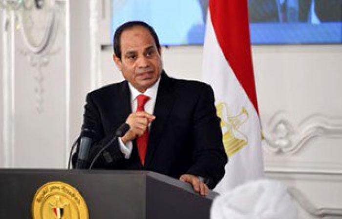 الرئيس يصدر قرارًا بتعيين 173 مندوبًا بمجلس الدولة.. تعرف على الأسماء
