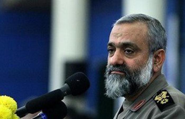 """قائد الباسيج الإيرانى يتطاول على الصحابى """"عمرو بن العاص"""""""