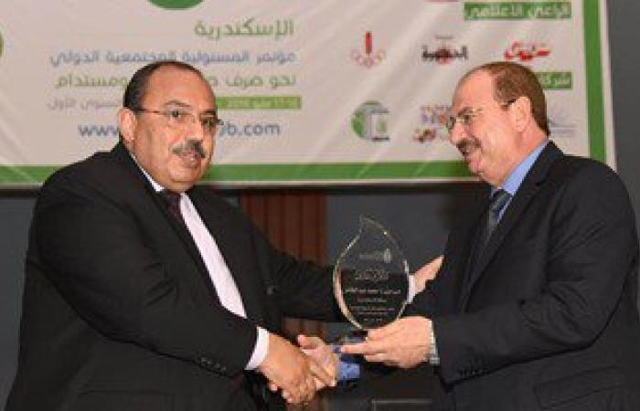 محافظ الاسكندرية يطالب بمعالجة الاثار السلبية للصناعات وإزالة التلوث