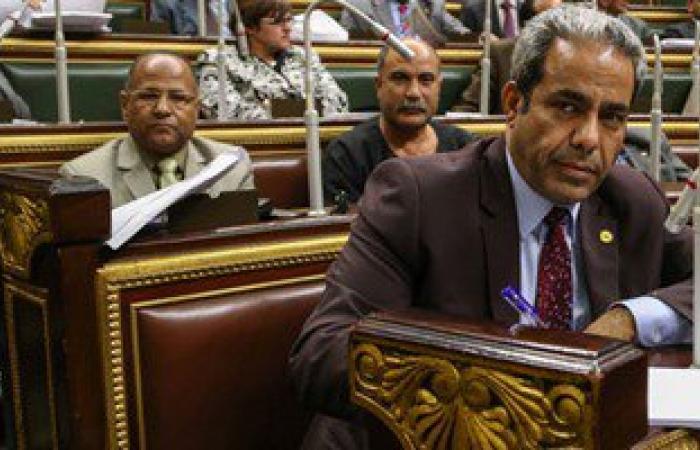 وكيل حقوق الإنسان بالبرلمان: مدة الحبس الاحتياطى تشكل عبئًا على الحكومة