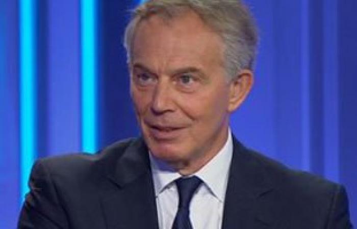 تونى بلير يعتذر عن غزو العراق.. ويؤكد: أردنا تحرير العراقيين من أشرار صدام