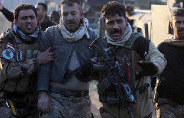 القوات العراقية بكركوك تحبط مخططا لتنظيم داعش.. وتعتقل 9 إرهابيين