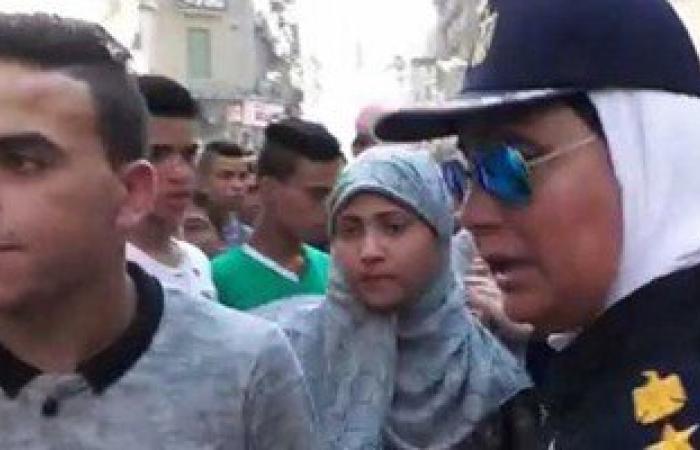 موجز أخبار الساعة 6..الشرطة النسائية تبدأ جولاتها بالكورنيش لمكافحة التحرش