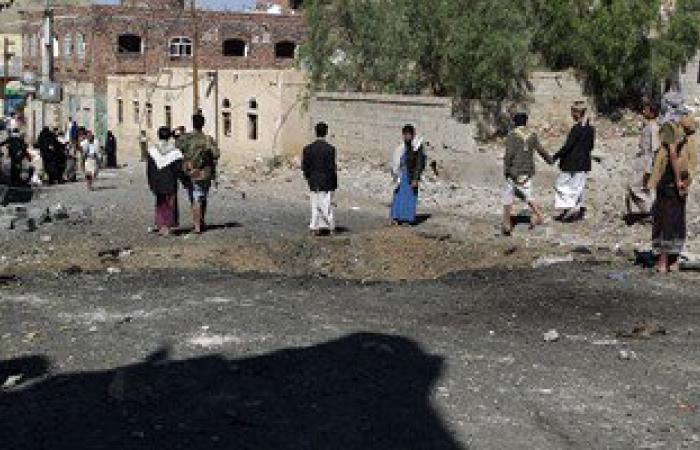 14 قتيلا خلال هجوم مسلحين على معسكر الصولبان فى مدينة عدن اليمنية