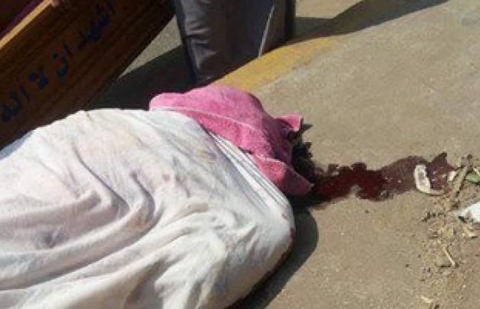 النيابة تأمر بحبس الضابط قاتل شقيقه بالمطرية 4 أيام وتشريح الجثة
