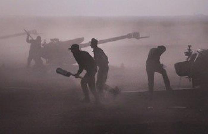 الدفاع الروسية: 4 انتهاكات لنظام الهدنة فى سوريا جميعها فى دمشق