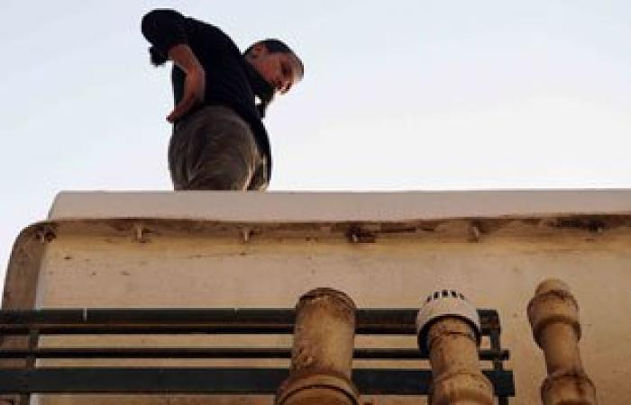 انتحار شاب من فوق نفق فى الإسكندرية لمروره بأزمة مالية
