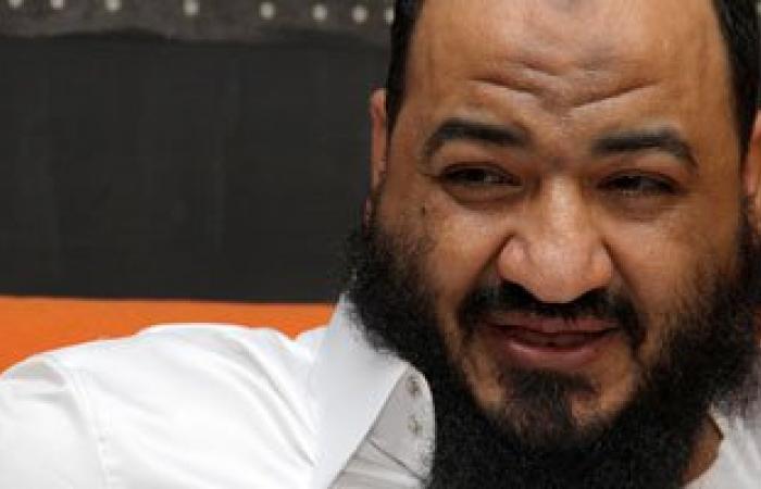 """إحالة المحضر ضد عبد المنعم الشحات فى واقعة """"خطبة العيد"""" للنيابة"""