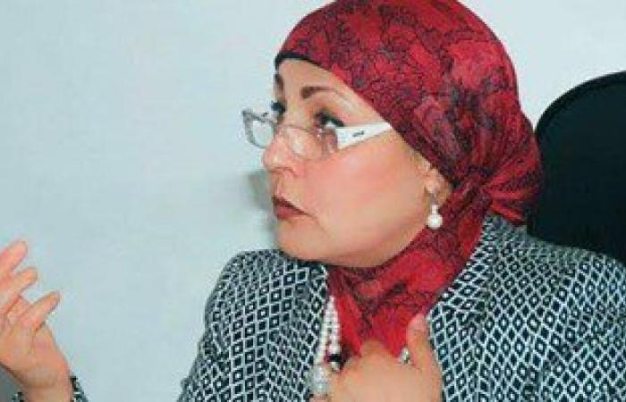 الحملة القومية للكشف المبكر لسرطان الثدى بحديقة العائلات بفوه كفر الشيخ