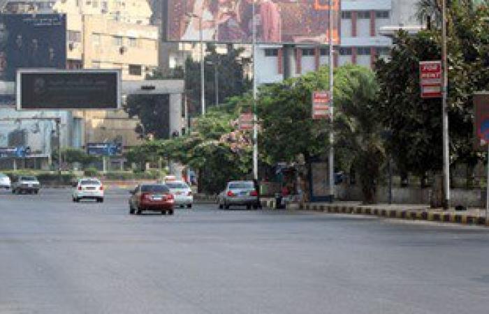 سيولة مرورية بشوارع ومحاور القاهرة والجيزة فى ثانى أيام العيد