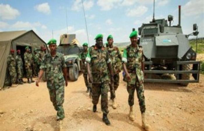 الاتحاد الإفريقي يضع جدولًا زمنيًا لسحب قواته من الصومال
