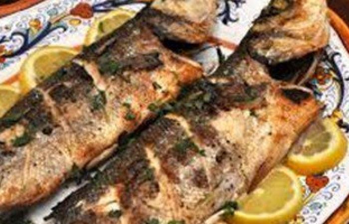 لماذا يجب أكل السمك يوميا؟.. يقاوم الاكتئاب والتجاعيد وضعف المناعة