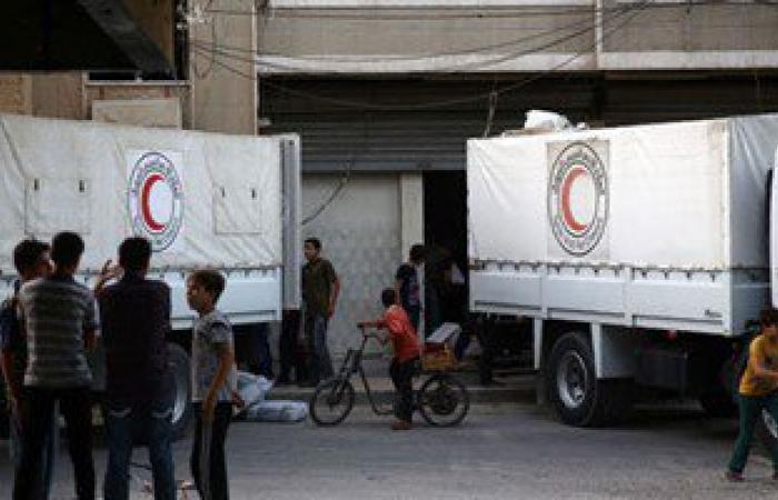 الأمم المتحدة: وصول المساعدات لـ 941 ألفا و 825 مدنيا فى سوريا