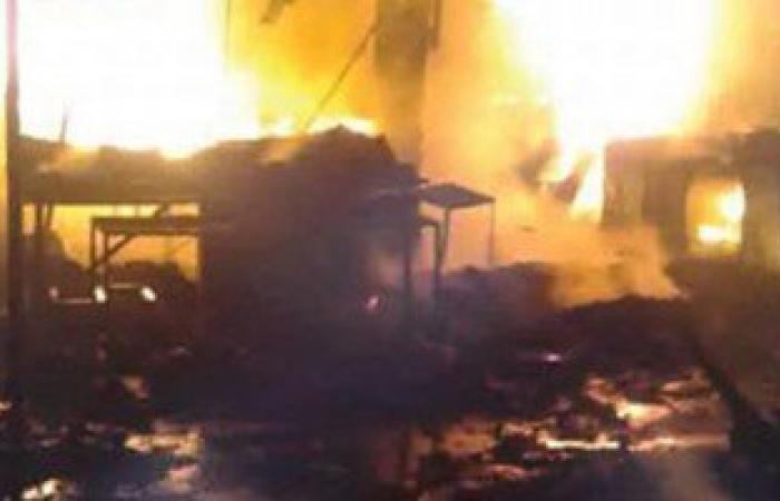 """ننشر صور تفجير """"مرقد الشيعة"""" بمنطقة """"بلد"""" العراقية"""