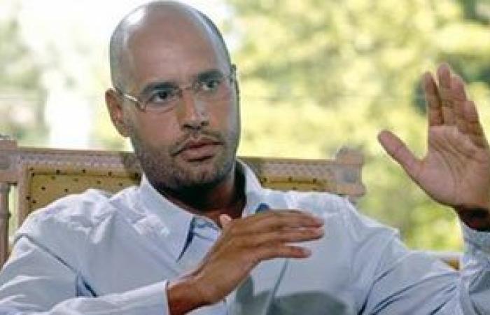آمر كتيبة ليبية: قانون العفو العام جرى تنفيذه على سيف القذافى