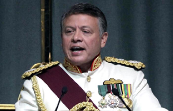 الأردن يرفض التوسع الاستيطانى الإسرائيلى فى الأراضى الفلسطينية