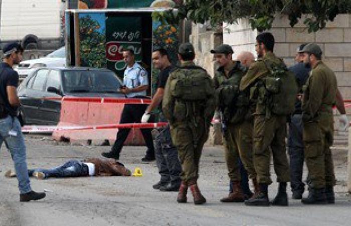 أخبار الأردن..الجيش الإسرائيلى يعلن إصابة متسلل من الأردن