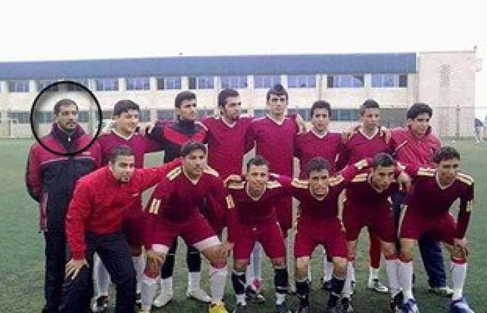 بالصور.. داعش يذبح 4 لاعبين بفريق سورى أمام أطفال الرقة بتهمة التجسس