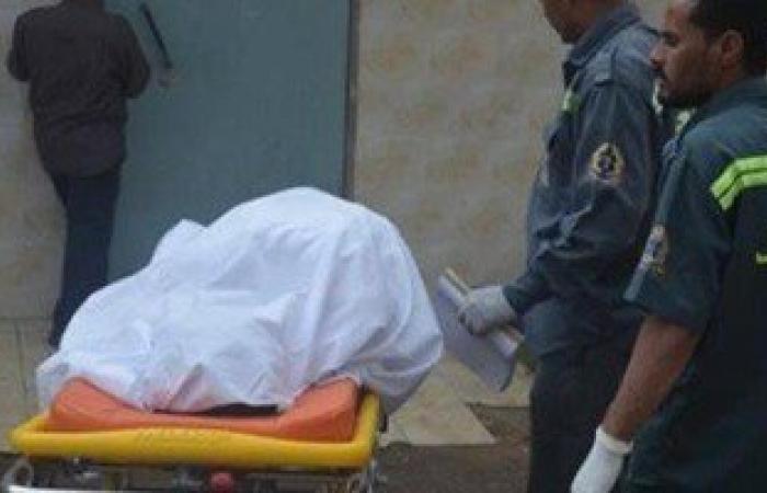 بدء التحقيقات فى مقتل حداد دفاعًا عن جارته الطالبة بدسوق كفر الشيخ