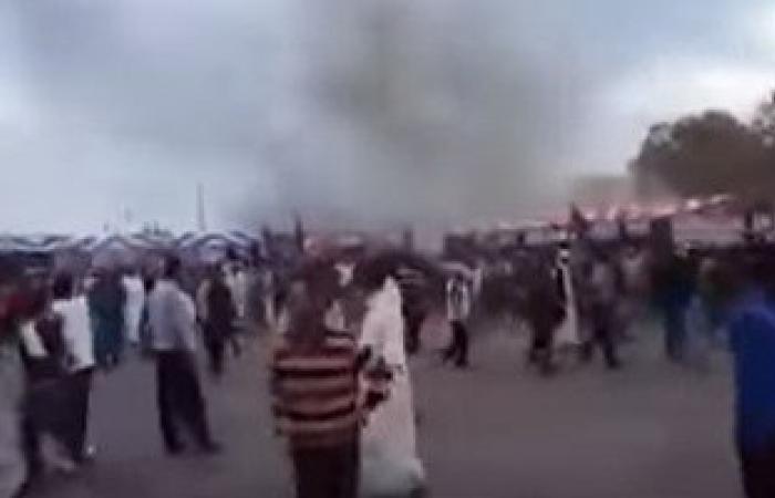 إصابة 7 من قوات المجلس الرئاسى الليبى فى اشتباكات مع داعش بسرت