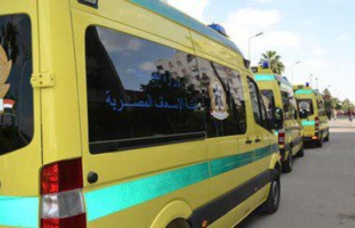 مدير الإسعاف لمدن القناة وسيناء: 3 وفيات و18 إصابة حصيلة حوادث عيد الفطر