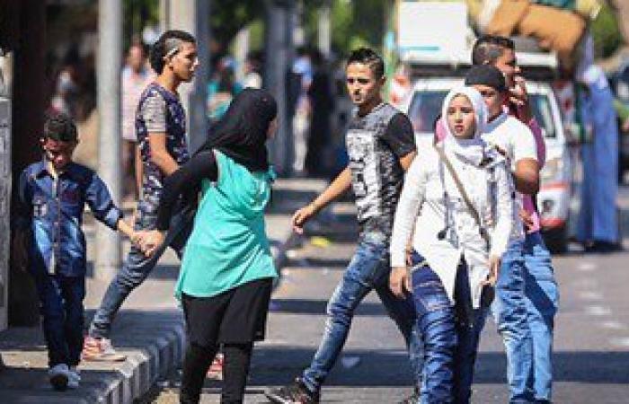 مباحث الإسكندرية تضبط 25 حالة تحرش فى ثالث أيام عيد الفطر
