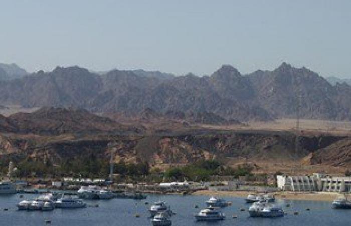 مدير هئية تنشيط السياحة بشرم الشيخ: نسبة الإشغال ثالث أيام العيد 49.5%