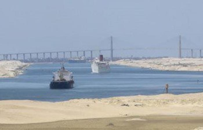 خلال 3 أشهر.. قطر وإثيوبيا وليبيا أقل الدول عبورا لقناة السويس