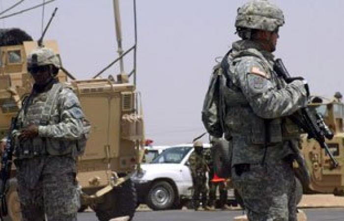 """القوات العراقية تسيطر على قاعدة """"القيارة"""" الجوية جنوب الموصل"""
