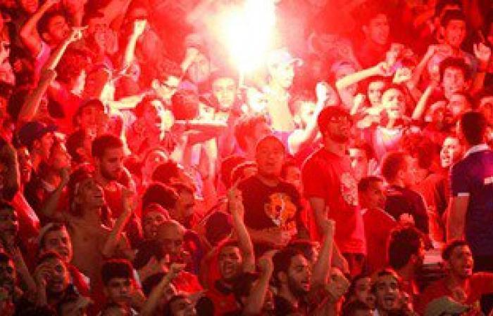 القبض على 15 من جماهير النادى الأهلى فى أحداث شغب بالإسكندرية