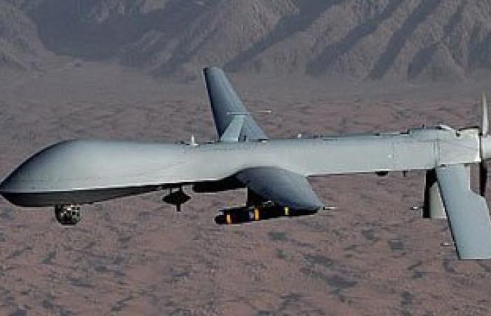 مقتل ثلاثة من القاعدة فى غارة بطائرة بدون طيار فى اليمن