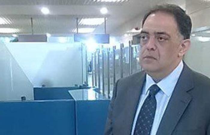 اليوم.. نظر إعادة محاكمة عمرو النشرتى