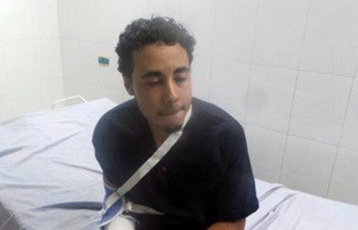 مقتل زوجة الطبيب المعتدى عليه بمستشفى كفر الشيخ العام خنقاً فى ظروف غامضة
