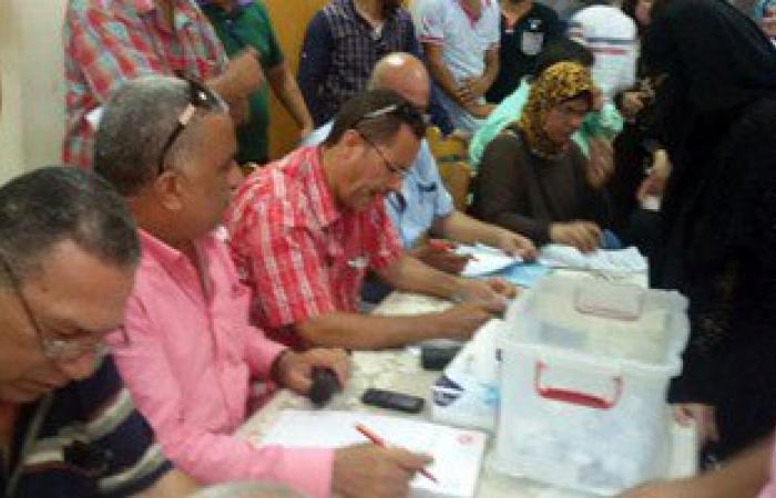 تسكين أحقيات تظلمات مشروع تطوير القابوطى لـ 120 أسرة ببورسعيد