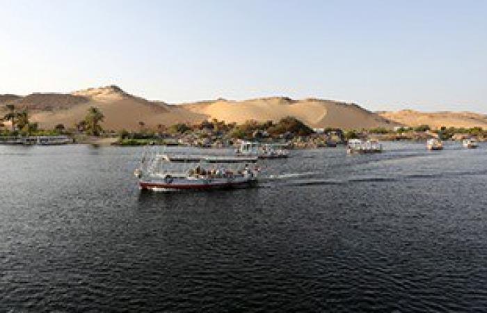 وزير الرى يشكل لجنة لتجهيز خرائط إثبات مرور نهر النيل فى سيناء