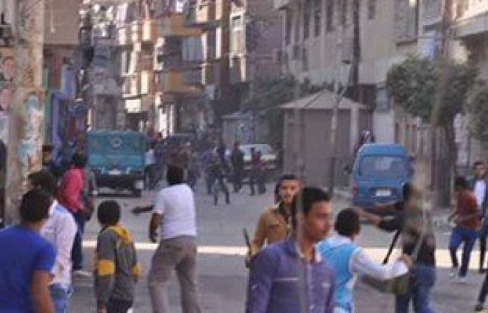 اليوم.. إعادة محاكمة متهمين فى أحداث عنف الطالبية