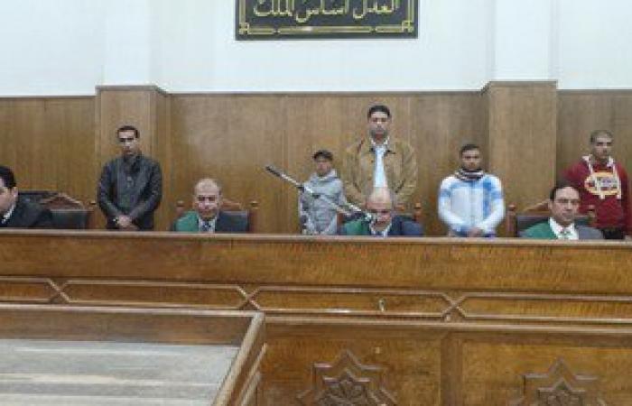 """اليوم.. نظر محاكمة المتهمين بـ""""تنظيم داعش ولاية القاهرة"""""""