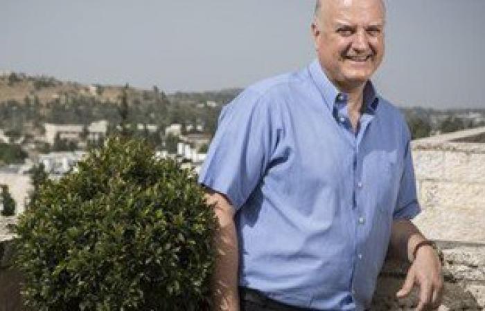وسائل إعلام عبرية: سفير إسرائيل الجديد يصل القاهرة اليوم لتسلم مهام عمله