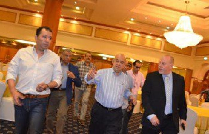 وزير السياحة يتفقد فنادق الأقصر استعداداً لمؤتمر السياحة العالمى