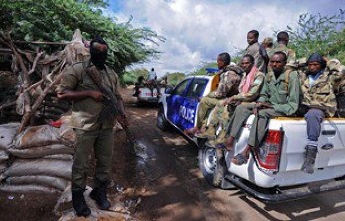 """القوات الصومالية تسيطر على مدينة """"أمارا"""" من أيدى حركة الشباب الإرهابية"""