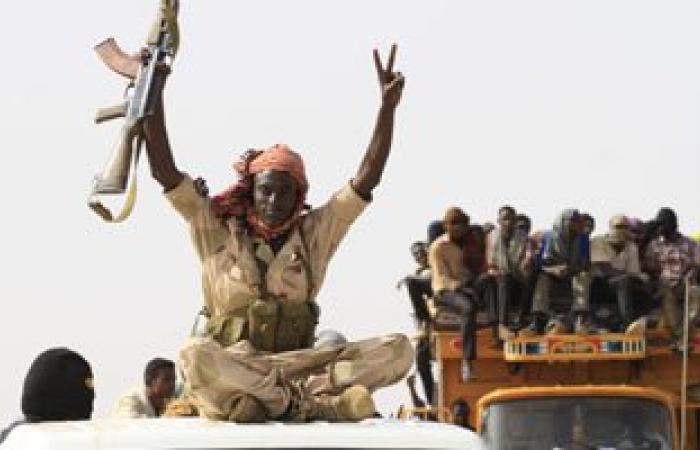 """محاكمة أفراد من القوات النظامية بالسودان بتهمة """"الإتجار البشر"""""""